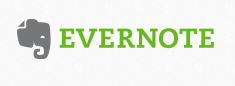 Evernote - basically where I store my life plans!