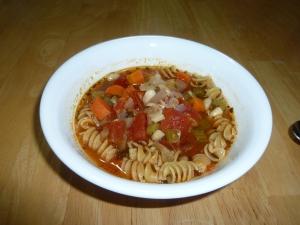 Yummy Soup!